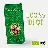 Mundo Feliz, fichi essiccati biologici, 2 x 500 g