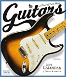 Guitars 2019 Calendar: A Year of Pure Mojo...