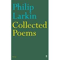 Larkin, P: Collected Poems