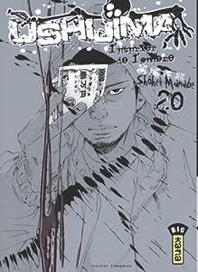 Ushijima, l'usurier de l'ombre Edition simple Tome 20