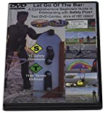 This is a 3-disc instructional DVD video set to help you learn kiteboarding. By studying this video you can greatly decrease your need for expensive instruction and improve safety. These DVD's are clear and concise, with a strong emphasis on safety. ...
