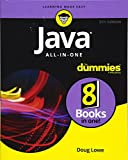 Java All–in–One For Dummies
