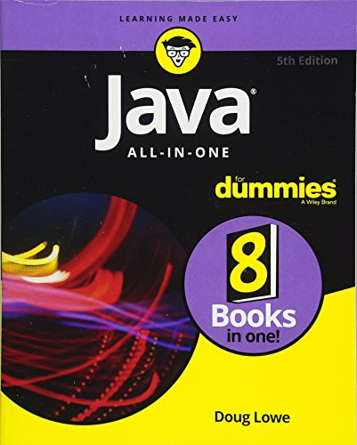 Java All-in-One For Dummies por Doug Lowe