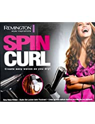 Remington - Pro Ionic Ultra Hairdryer