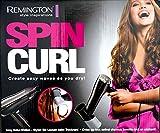 Remington D1001 Haartrockner Spin Curl