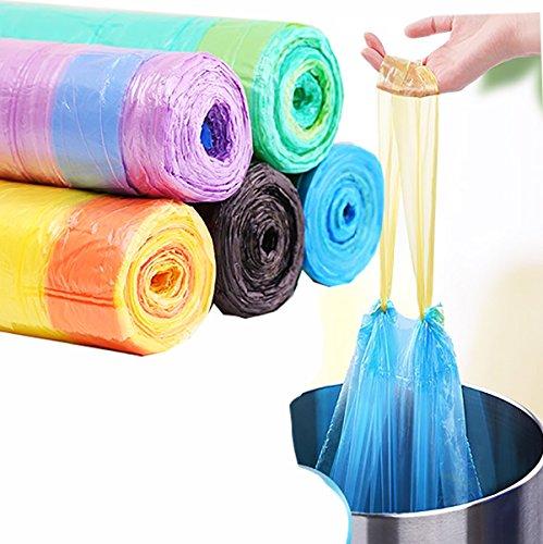 oversize-7-pezzi-30l-drawstring-trash-bags-sacchetti-per-la-spazzatura-trash-garbage-cestino-colorat