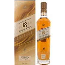 Johnnie Walker Platinum Label Aged 18 Year old Whisky, 70 cl