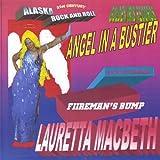 Angel in a Bustier by Lauretta Macbeth (2004-08-10)
