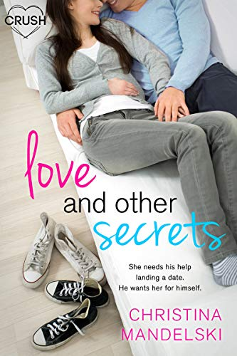 Love and Other Secrets (First Kiss Hypothesis)