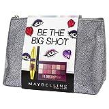 Maybelline Big Shot Christmas Eye Make Up Gift Set For Her