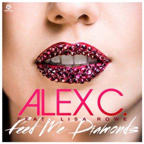 Feed Me Diamonds (Video Mix) -