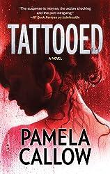 Tattooed (A Kate Lange Novel)