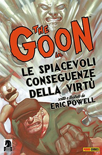Download The Goon volume 4: Le spiacevoli conseguenze della virtù (Collection)