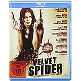Velvet Spider