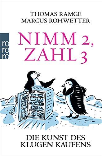 Nimm 2, zahl 3: Die Kunst des klugen Kaufens