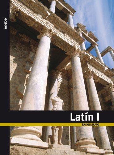 Latín, Bachillerato - 9788423671229
