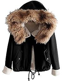 finest selection 3c986 3103d Suchergebnis auf Amazon.de für: Jacken Mit Fellkapuze ...