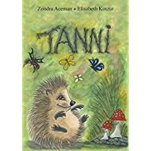 Tanni by Zondra Aceman (2014-04-22)