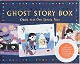 Ghost Story Box: Create Your Own Spooky Tales (Magma for Laurence King)