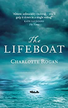The Lifeboat by [Rogan, Charlotte]