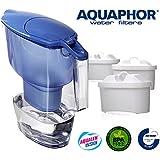 Aquaphor tiempo filtro de agua jarra con 3cartuchos MAXFOR