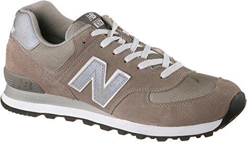 New Balance M574 M574GS, Herren Sneaker - EU 42 -