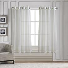 suchergebnis auf f r sen gardinen transparent. Black Bedroom Furniture Sets. Home Design Ideas