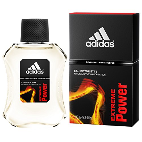 Adidas Extreme Power - Special Edition Eau de Toilette 100ml Spray