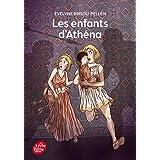 Les Enfants D'athena by Evelyne Brisou-Pellen (2008-04-10)