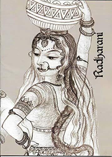 Devotional Books RadhaRani-The Book