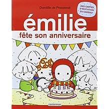 Emilie, Tome 24 : Emilie fête son anniversaire