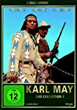 Karl May - Collection 2 [3 DVDs]