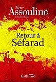"""Afficher """"Retour à Séfarad"""""""
