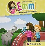 Emmi - Abenteuer im Zoo (7) (Emmi - Mutmachgeschichten für Kinder (7), Band 7)