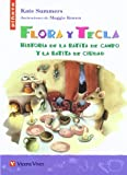 Flora Y Tecla (Colección Piñata) - 9788431668921