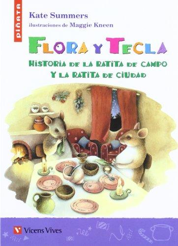 Flora y Tecla