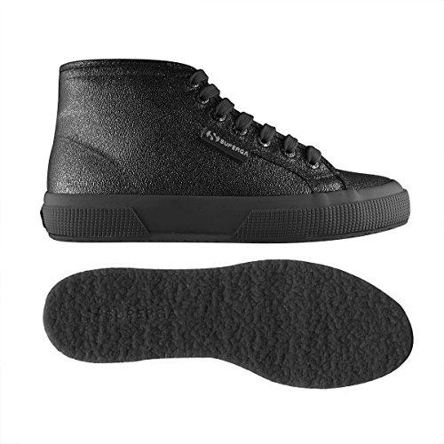 Chaussures Le Superga - 2795-lamew TOTAL BLACK