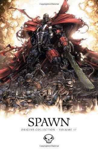 McFarlane, Todd [ Spawn Origins Vol 17 Tp ] [ SPAWN ORIGINS VOL 17 TP ] Feb - 2013 { Paperback }