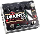 ELECTRO HARMONIX STEREO TALKING MACHINE Electric guitar effects Other pedals and effects