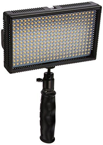 312 LED Videoleuchte Videoleuchte Minibild