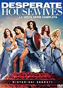 Desperate housewives Stagione 06