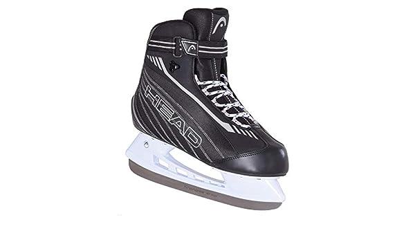 HEAD Schlittschuh EVO Unisex Damen und Herren Schlittschuhe Eishockeyschuhe