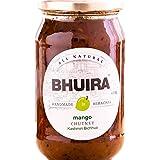 Bhuira Bichhua-Mango Chutney - 470gm (From Himachal)