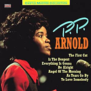 Castle Master Collection: P. P. Arnold