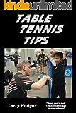 Table Tennis Tips (English Edition)
