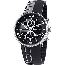 Jet Aluminium Crono relojes hombre MD4187AL-191