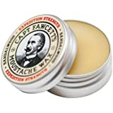 Captain Fawcett 15ml Expedition Strength Moustache Wax