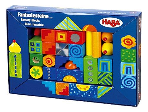 HABA Fantasiesteine Bausteine - 5