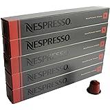 50 Decaffeinato Intenso Nespresso Capsules Lungo