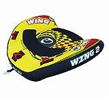 SPINERA Wing 2 - Tube, Wasserring, Wasserreifen, Towable für 2 Personen